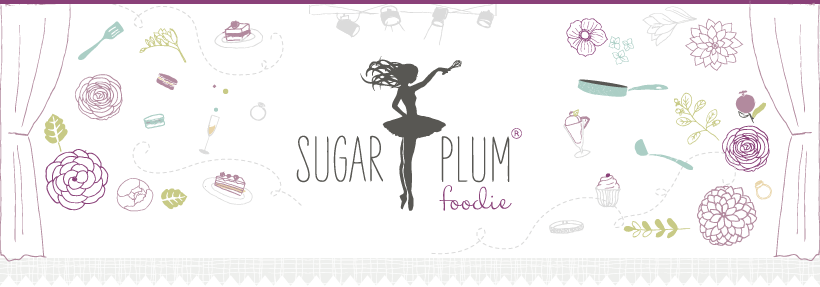 Sugar Plum Foodie